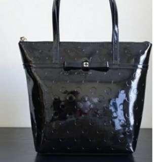 Original Kate Spade Jeralyn Camelia tote bag