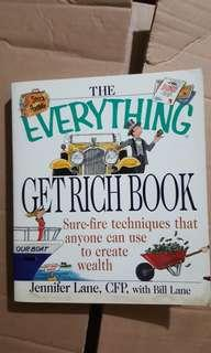 The Everything Get Rich Book