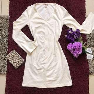 Forever 21 Basic Dress