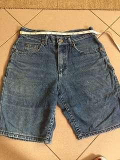 Lee baggy short