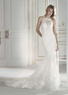 "La Sposa by Pronovias ""Pavana"" Wedding Dress"