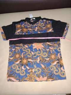 Batik anak ficalica