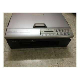 Brother 🖨 printer