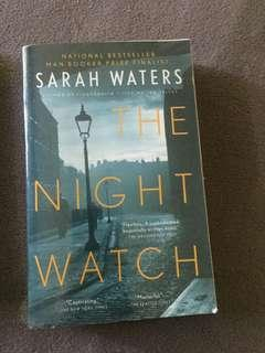 The Night Watch by Sarah Waters