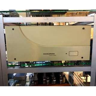 Conrad Johnson Premier 350sa  Power Amplifier