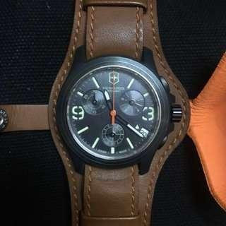 Swiss Army(chronograph limited edition)