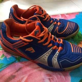 Garsel Badminton Shoes Sepatu Bulutangkis 42/US9