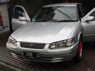 Toyota camry glx thn 2000