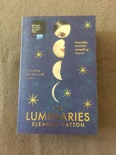 Luminaries by Eleanor Catton