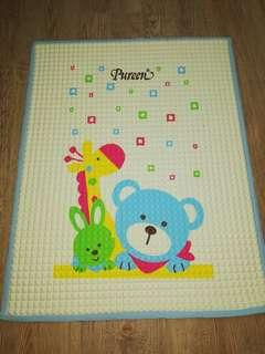 Baby Changing Mat - Pureen
