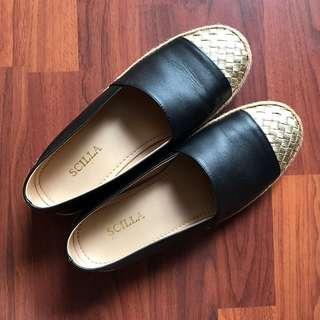 Scilla Shoes