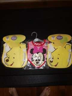Disney Baby Bib
