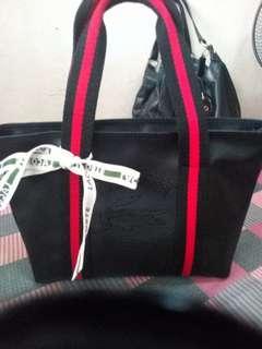 Lacoste Bag (Class A )