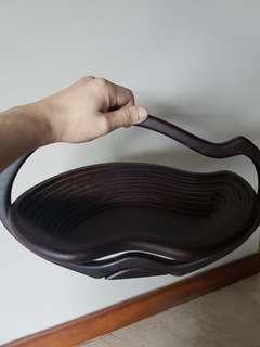 🚚 Wood Tray