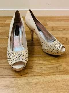Perfect Condition Forever New Heels
