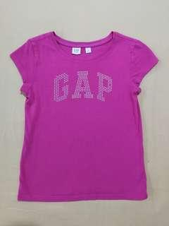 GAP Girl T-shirt