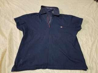 Auth tommy Hilfiger polo