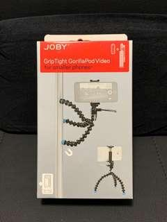Joby GripTight GorillaPod Video [BNIB]