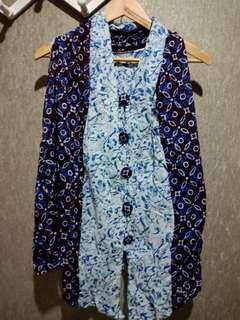 Style your Batik Top