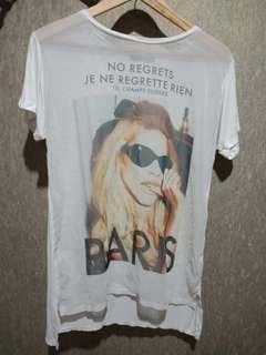 Paris Alcott No Regrets