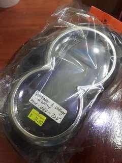 Digital speedometer voltage display bh ebike