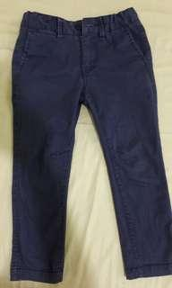 Cotton On Kids pants (Stretchable & Elastic)
