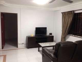 Room Rental: Blk 354 Ang Mo Kio St 32 For Rent