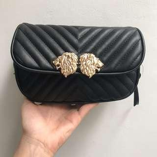 Zara waistbag