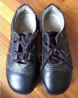 Safety shoe 👞