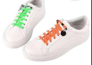 🚚 Quick Shoelaces for men and women