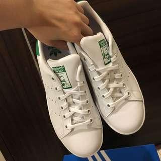 🚚 Adidas Stan Smith 小白鞋 23.5cm&24cm
