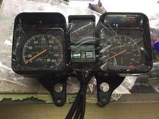 Meter RXS/K