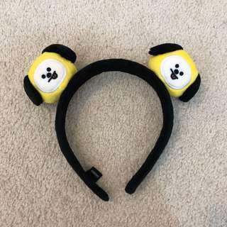 FAKE chimmy headband