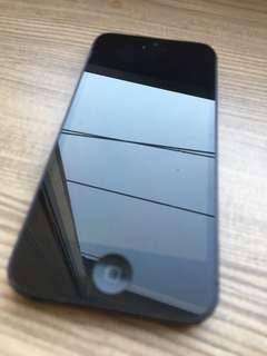 🚚 近全新盒裝iPhone5S+原廠充電線+充電頭