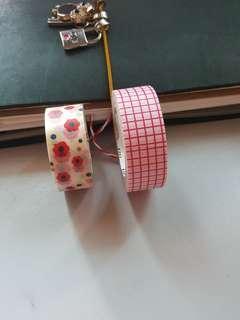 MT Washi Tape destash