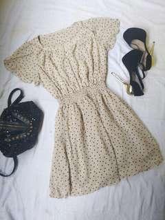 DRESS IMPORT BRANDED MURAH