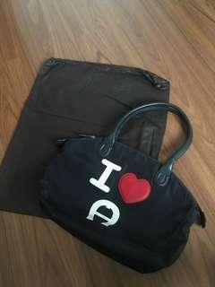 Preloved Aigner Bag
