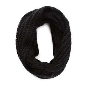 Brand New Auth Forever 21 Womens Infinity Scarf
