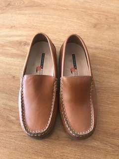 Florsheim dress shoes