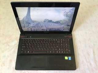 """Lenovo Gaming Laptop 15.6"""""""