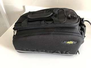 Topeak MTX bag panniers and rack 29er 700c 27.5