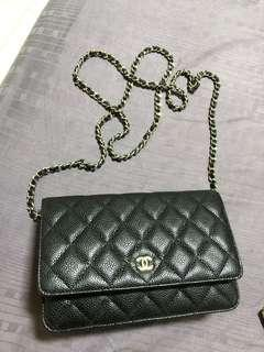 a713f613705e chanel woc wallet on chain | Luxury | Carousell Singapore