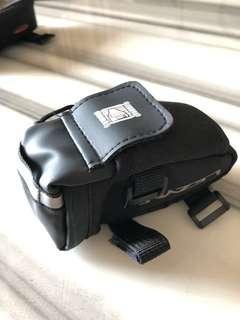 Leyzyne Saddle Bag