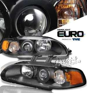 Honda Civic EG Projector head lamp