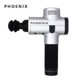 Phoenix 按摩槍 massage gun 新款香港行貨非 booster  hypervolt