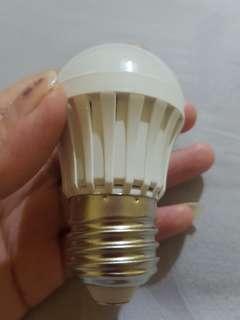 Led lampu 3w