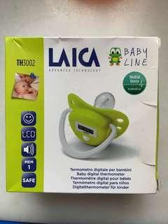 Laica 嬰兒奶嘴安全探熱器 vtech hape fisher price