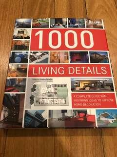 1000 Living Details by Page One