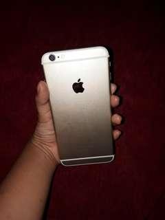 Iphone 6 plus 16gb fu not gpp