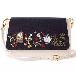 🚚 BN $29 Disney sling  bag